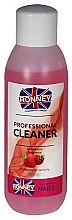Düfte, Parfümerie und Kosmetik Nagelentfetter mit Erdbeerduft - Ronney Professional Nail Cleaner Strawberry