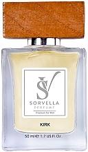 Düfte, Parfümerie und Kosmetik Sorvella Perfume KIRK For Men - Parfum