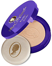 Düfte, Parfümerie und Kosmetik Kompaktpuder - Miraculum Pani Walewska Classic Makeup Pressed Powder