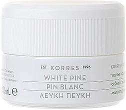 Düfte, Parfümerie und Kosmetik Tagescreme für sehr trockene Haut - White Pine Cream For Very Dry Skin
