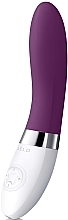 Düfte, Parfümerie und Kosmetik G-Punkt-Vibrator violett - Lelo Liv 2 Plum