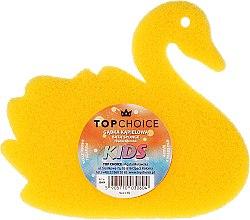 Düfte, Parfümerie und Kosmetik Badeschwamm 30604, gelb - Top Choice