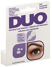 Düfte, Parfümerie und Kosmetik Wimpernkleber - Ardell Duo Individual Lash Adhesive