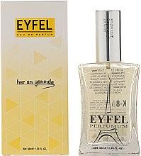 Düfte, Parfümerie und Kosmetik Eyfel Perfume Black XS for Her K-89 - Eau de Parfum