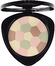 Düfte, Parfümerie und Kosmetik Farbkorrigierender Puder für einen ebenmäßigen Teint - Dr. Hauschka Colour Correcting Powder