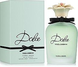 Düfte, Parfümerie und Kosmetik Dolce & Gabbana Dolce Floral Drops - Eau de Toilette