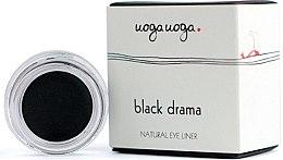 Düfte, Parfümerie und Kosmetik Natürlicher Eyeliner - Uoga Uoga Natural Eye Liner