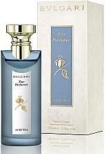 Düfte, Parfümerie und Kosmetik Bvlgari Eau Parfumee au The Bleu - Eau de Cologne