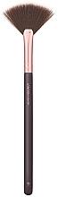 Düfte, Parfümerie und Kosmetik Fächerpinsel №105 - London Copyright Medium Fan Brush 105