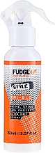 Düfte, Parfümerie und Kosmetik Trockenspray für mehr Haarglanz - Fudge Tri-Blo Prime Shine And Protect Blow-Dry Spray