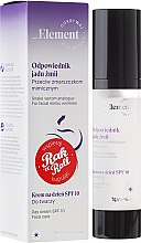 Düfte, Parfümerie und Kosmetik Tagescreme für das Gesicht gegen Mimikfalten SPF 10 - _Element Snake Venom Analogue Day Cream SPF 10