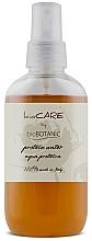 Düfte, Parfümerie und Kosmetik Aufweichendes Haarelixier mit Weizenproteinen - BioBotanic BioCare