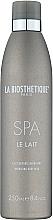 Düfte, Parfümerie und Kosmetik Feuchtigkeitsspendende Körpermilch - La Biosthetique SPA Le Lait