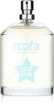 Düfte, Parfümerie und Kosmetik Roofa Cool Kids Sherif - Eau de Toilette