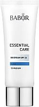 Düfte, Parfümerie und Kosmetik BB Creme für trockene Haut LSF 20 - Babor Essential Care BB Cream