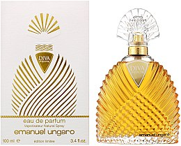 Düfte, Parfümerie und Kosmetik Ungaro Diva Pepite Limited Edition - Eau de Parfum
