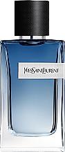 Düfte, Parfümerie und Kosmetik Yves Saint Laurent Y Live Eau de Toilette Intense - Eau de Toilette