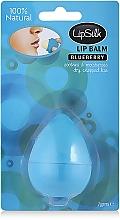 Düfte, Parfümerie und Kosmetik Lippenbalsam Blaubeere - Xpel Marketing Ltd Lipsilk Blueberry Lip Balm
