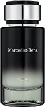 Düfte, Parfümerie und Kosmetik Mercedes-Benz Intense For Men - Eau de Toilette