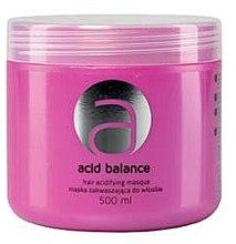 Düfte, Parfümerie und Kosmetik Haarmaske - Stapiz Acid Balance Hair Mask