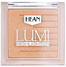 Düfte, Parfümerie und Kosmetik Highlighter - Hean Lumi Highlighter