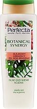 Düfte, Parfümerie und Kosmetik Creme-Duschgel mit Arganöl und Goji-Beere - Perfecta Botanical Synergy