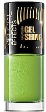 Düfte, Parfümerie und Kosmetik Nagellack - Eveline Special Effects Gel Shine
