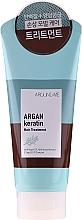 Düfte, Parfümerie und Kosmetik Haarmaske mit Traubenkernöl, Traubenextrakt und Lavendelöl - Welcos Around Me Argan Keratin Hair Treatment