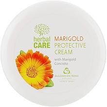 Düfte, Parfümerie und Kosmetik Schutzcreme mit Ringelblume - Bulgarian Rose Marigold Protective Cream