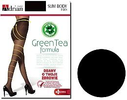 Düfte, Parfümerie und Kosmetik Strumpfhose für Damen Slim Body 15 Den Nero - Adrian
