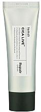 Düfte, Parfümerie und Kosmetik Regenerierende Gesichtscreme mit asiatischem Wassernabel - Heimish Cica Live Repair Cream
