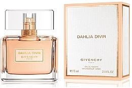 Düfte, Parfümerie und Kosmetik Givenchy Dahlia Divin - Eau de Toilette
