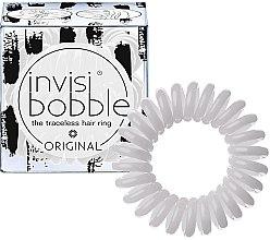 "Düfte, Parfümerie und Kosmetik Haargummis ""Original Smokey Eye"" 3 St. - Invisibobble Original Smokey Eye"