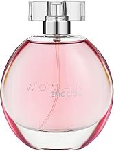 Düfte, Parfümerie und Kosmetik Vittorio Bellucci Emocion Woman - Eau de Parfum