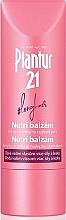 Düfte, Parfümerie und Kosmetik Balsam für Haarwachstum - Plantur 21 #longhair Nutri Balm
