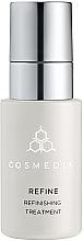 Düfte, Parfümerie und Kosmetik Verfeinerndes Gesichtsserum mit Retinol und Aminosäuren - Cosmedix Refine Refinishing Treatment
