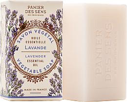 Düfte, Parfümerie und Kosmetik Sanfte Pflanzenseife mit Lavendel - Panier des Sens Extra-Gentle Lavender Vegetable Soap