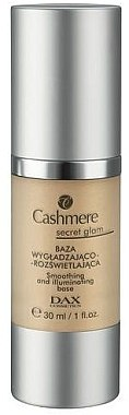 Make-up Base - DAX Cashmere Secret Glam Base