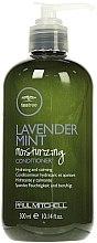 Düfte, Parfümerie und Kosmetik Feuchtigkeitsspendender Conditioner mit Lavendel- und Minzextrakt - Paul Mitchell Tea Tree Lavender Mint Conditioner