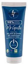 Düfte, Parfümerie und Kosmetik Duschgel für Männer - 4Organic Mr. Gentle Man Shower Gel