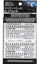 Düfte, Parfümerie und Kosmetik Wimpernbüschel-Set - Ardell Set Individual Combo Pack Black