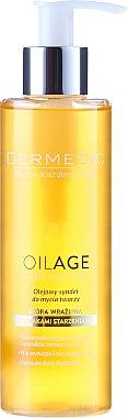 Gesichtsreinigungsöl - Dermedic Oilage Face Cleansing Oil Syndet