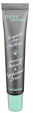 Lidschattenbase - Neve Cosmetics Eye Shadow Base