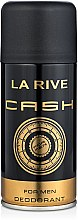 Düfte, Parfümerie und Kosmetik La Rive Cash - Deospray