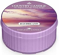 Düfte, Parfümerie und Kosmetik Duftkerze Daylight Daydreams - Country Candle Daydreams