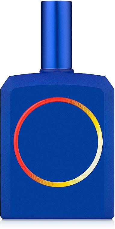 Histoires de Parfums This Is Not a Blue Bottle 1.3 - Eau de Parfum