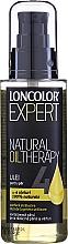 Düfte, Parfümerie und Kosmetik 100% natürliches Haaröl - Loncolor Expert Natural Oil Therapy