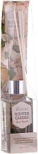 Düfte, Parfümerie und Kosmetik Raumerfrischer Süße Vanille - IDC Institute Scented Garden Fragrance Diffuser
