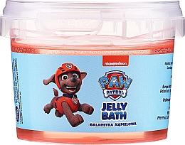 Düfte, Parfümerie und Kosmetik Badegelee für Kinder mit Mangoduft - Nickelodeon Paw Patrol Zuma