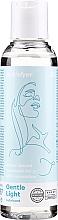 Düfte, Parfümerie und Kosmetik Sanftes Gleitgel - Satisfyer Gentle Light